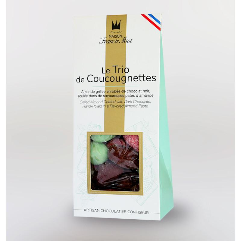 LES COUCOUGNETTES TRIO