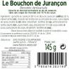 LES BOUCHONS DE JURANCON